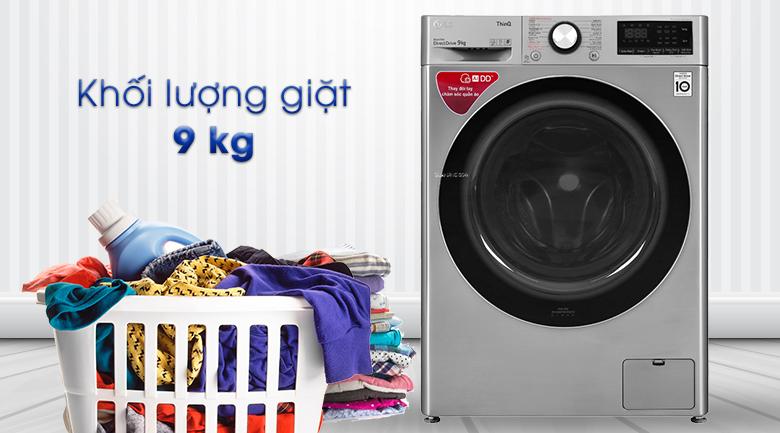 Máy giặt LG (FV1409S2V)