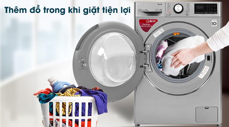 Máy giặt (FV1409S2V)